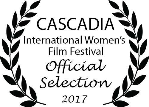 Cascadia International Women's film festival official selection