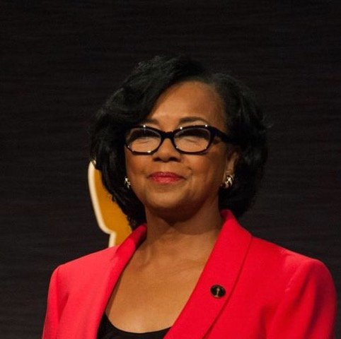 cheryl boone isaacs oscars academy of motion pictures president